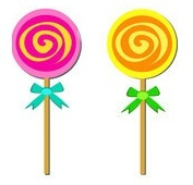 2 candy