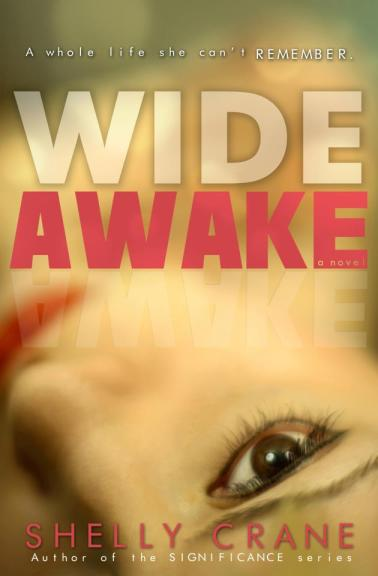 Wide Awake New Cover