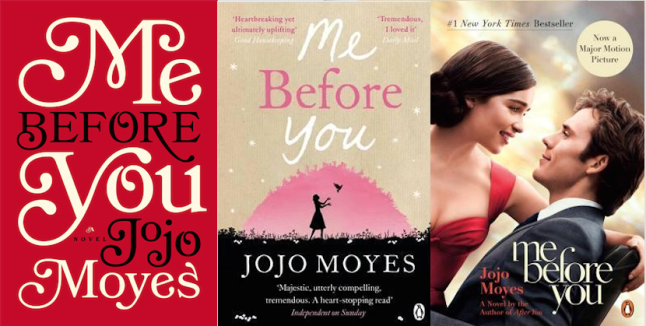 Jojo Moyes OverDrive (Rakuten OverDrive): eBooks