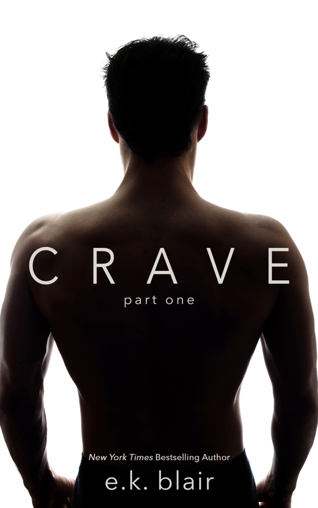 CRAVEpt1 resize Amazon eBook